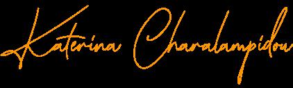 Katerina Charalampidou
